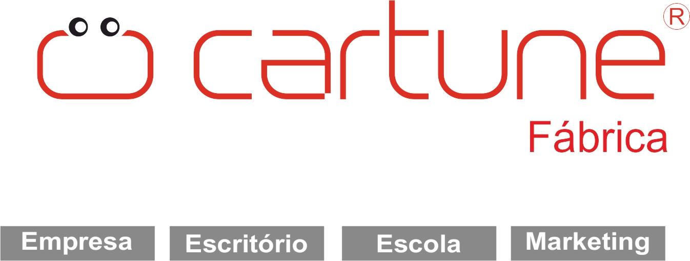 CARTUNE FABRICA logo