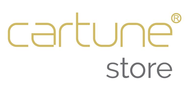 cartunestore logo